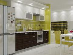 Кухня Кухня Mebelson Яна компоновка 260 (2)