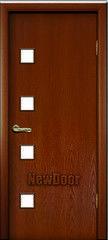 Межкомнатная дверь Межкомнатная дверь Newdoor МДФ тонированная 21