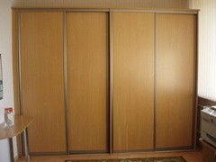 Шкаф офисный МебельДизайнПроект Пример 24