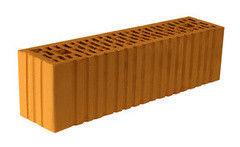 Блок строительный Керамический блок Радошковичский КЗ керамический поризованный пустотелый 2 510х120х138 4,5NF