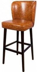 Барный стул Барный стул Мебельная компания «Правильный вектор» Леон 1