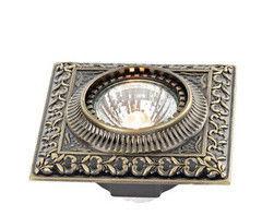 Встраиваемый светильник L'arte Luce Mezel L11551.86