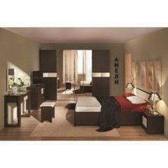 Спальня Глазовская мебельная фабрика Амели-2