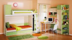 Детская комната Детская комната ТриЯ Киви