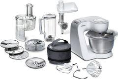 Кухонный комбайн Кухонный комбайн Bosch MUM58252RU