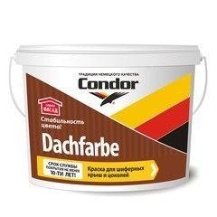Краска Краска Condor Dachfarbe 5л