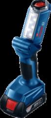 Фонарь аккумуляторный Фонарь аккумуляторный Bosch GLI 18V-300 (06014A1100)
