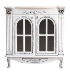 Мебель для ванной комнаты Атолл Тумба Венеция bianco