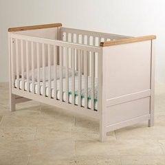 Детская кровать Кроватка Orvietto Кембл KM 012