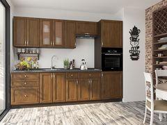 Кухня Кухня Vivat Шале-02 (Antico)