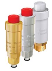 Комплектующие для систем водоснабжения и отопления Meibes Воздухоотводчик Flexvent 1/2'' (89000)