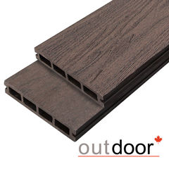 Декинг Декинг Outdoor 3D Arizona Brown ДПК 150x25x4000 (коричневая)