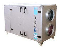 Systemair TOPVEX SR03EL-L-CAV