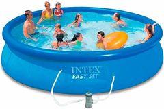 Бассейн Бассейн Intex 28158NP Easy Set 457x84