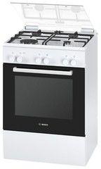 Кухонная плита Кухонная плита Bosch HGA23W125R