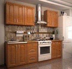 Кухня Кухня Кортекс-Мебель Корнелия 1.6 м