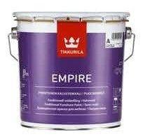 Краска Краска Tikkurila Empire (базис А, 2.7 л)