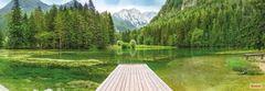 Фотообои Фотообои Komar Green Lake 4-538