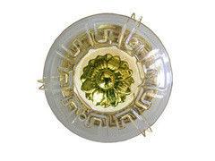 Встраиваемый светильник Helios TEOS 100 CR
