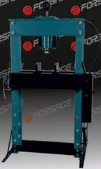 Промышленное оборудование Forsage Гидравлический напольный пресс F-50001