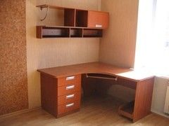 Стол офисный VMM Krynichka Пример 2