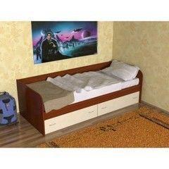 Детская кровать Детская кровать Андрия ЛДСП