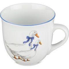 Cesky Porcelan Кружка Гуси 500 мл I 20154/U666