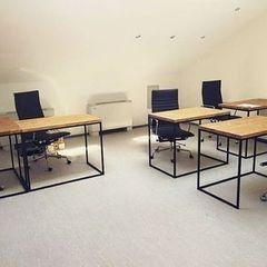 Стол офисный ИП Мандрик И.С. Вариант 5
