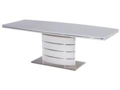Обеденный стол Обеденный стол Signal Fano 180x100 (белый)