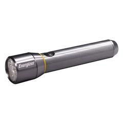 Фонарь аккумуляторный Фонарь аккумуляторный Energizer E300690600 серебристый, 3 режима