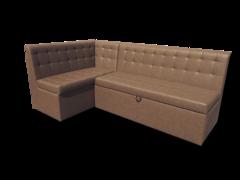 Кухонный уголок, диван Виктория Мебель Габо В 2188