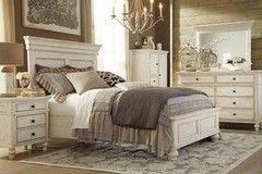 Спальня Ashley B712
