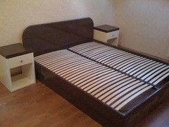 Кровать Кровать Novalux Пример 29