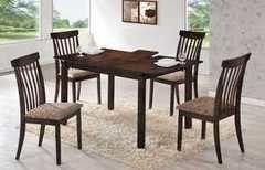 Обеденный стол Обеденный стол Avanti Matrix Sophia (4 стула)