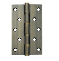Armadillo Петля дверная универсальная 613-4 100*75*3