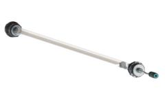 Промышленный светильник Промышленный светильник LEDEL L-line F