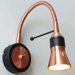 Настенный светильник Citilux Техно CL503312