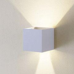Настенный светильник Citilux Декарт CL704060