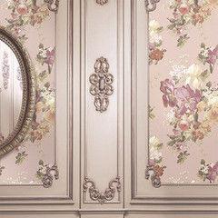 Фотообои Фотообои Loymina Коллекция Jetset Fleur de Lis