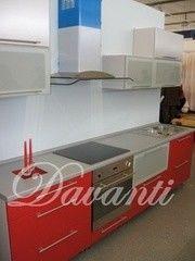 Кухня Кухня Даванти стиль Пример 112