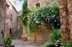 Фотообои Фотообои Vimala Солнечная Испания