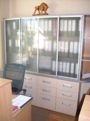Шкаф офисный VMM Krynichka Пример 220