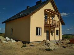Строительство домов Строительство домов Дашкевич-Строй Проект 2