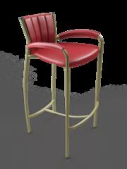 Барный стул Барный стул САВ-Лайн Скит плюс хокер