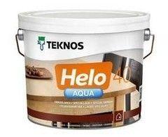 Лак Лак Teknos Helo Aqua 40 (2.7 л)