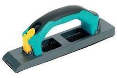 Столярный и слесарный инструмент Wolfcraft Рубанок 4026000
