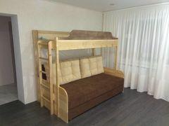 Двухъярусная кровать Kushetki Берёза (215x110x200)