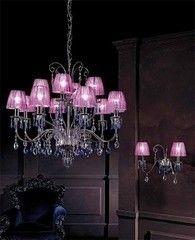 Светильник Beby Group Violet Beby  0118B03 Elegance
