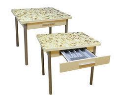 Обеденный стол Обеденный стол Древпром Милагро