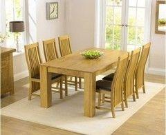 Обеденный стол Обеденный стол Orvietto Стол ST144